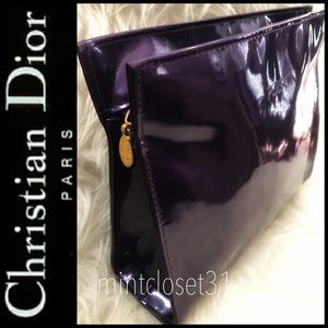 Dior Bags - Poison by Christian Dior Pouch